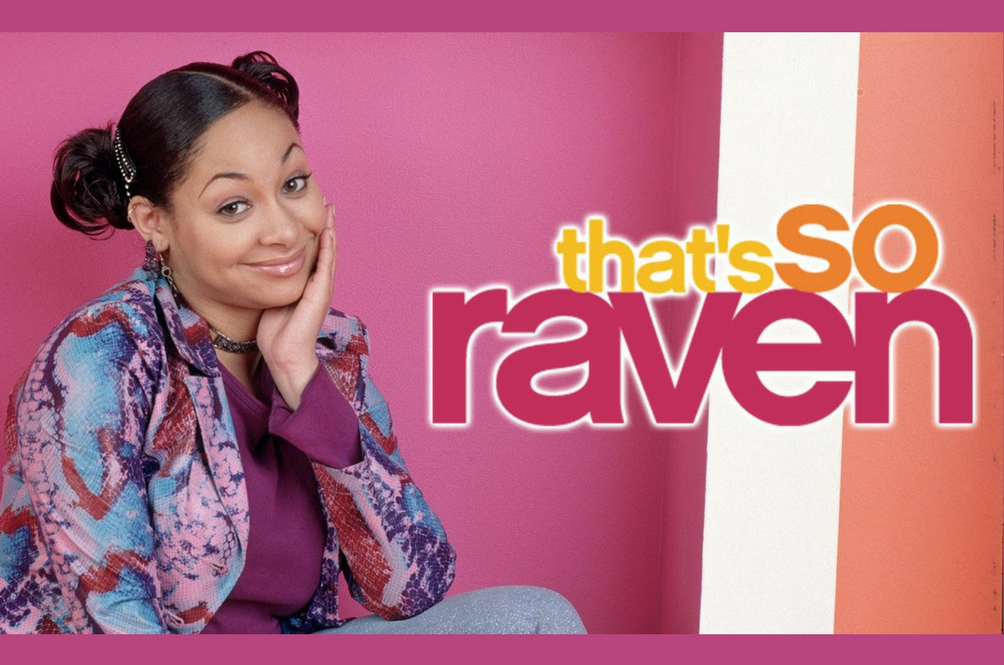 Disney Fans, Our Prayers Have Been Heard, 'That's So Raven' Spin-Off Is Finally Here!