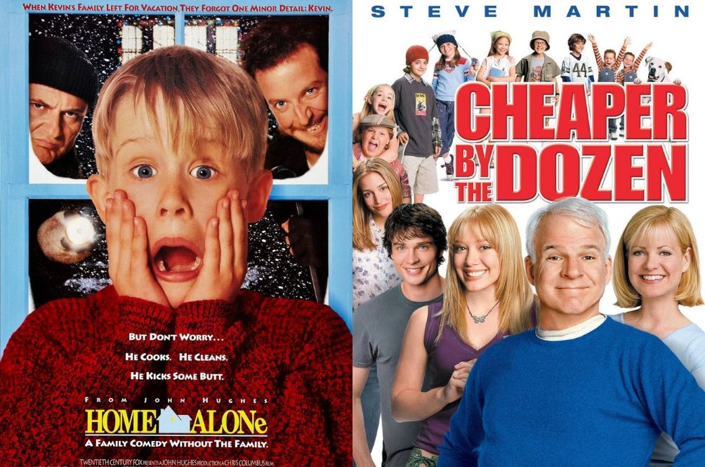 'Cheaper By The Dozen', 'Home Alone', And Many More Set For A Remake For Disney+