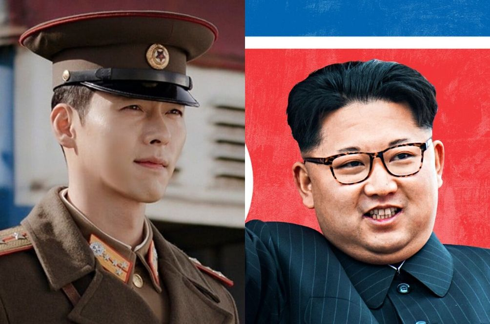 CNN Indonesia 'Mistakenly' Uses Actor Hyun Bin's Photo While Reporting About Kim Jong Un