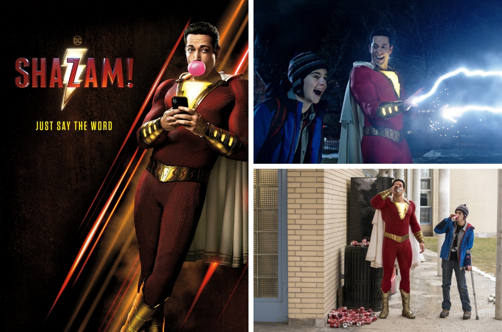 5 Reasons Why 'SHAZAM!' Is DC's Best Superhero Movie To Date!