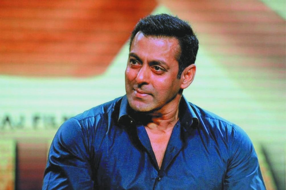Bollywood Actor Salman Khan Was Almost Assassinated But Was Saved Due To COVID-19