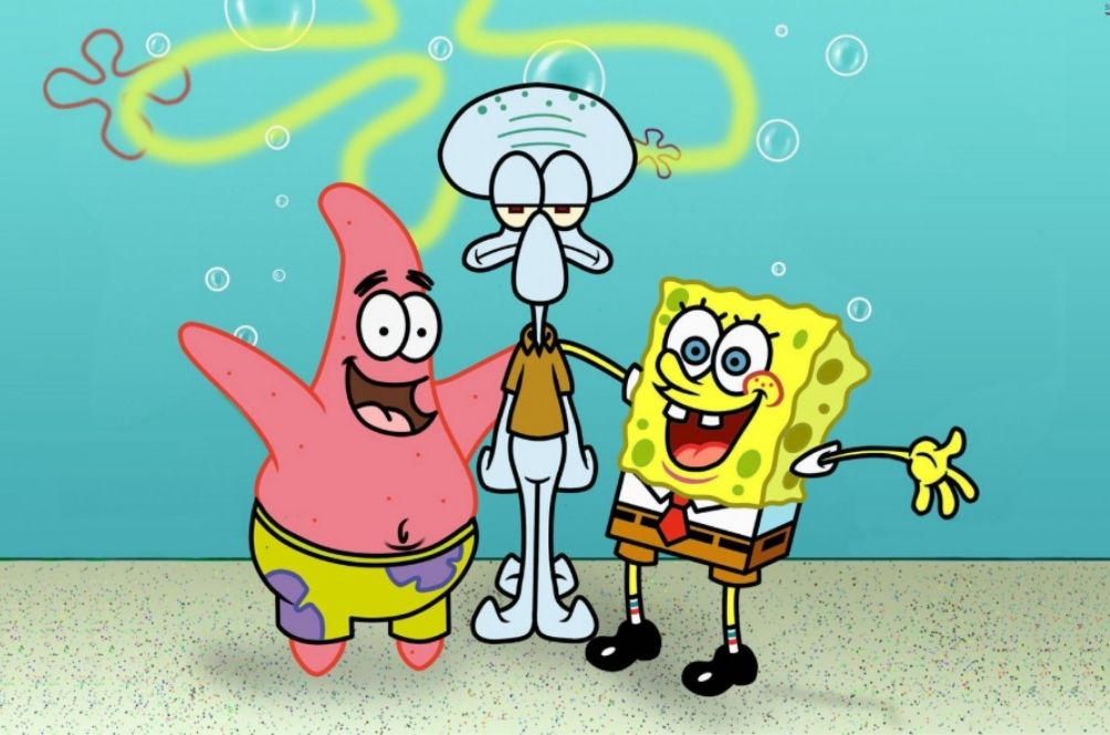 Move Over Spongebob, It's Time For Squidward To Get His Standalone Show On Netflix