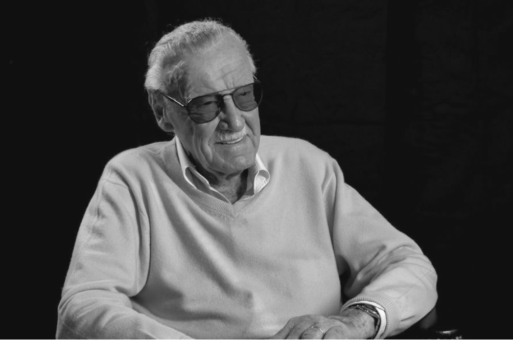 Stan Lee Leaves A Touching Message To His Fans In One Of His Final Videos