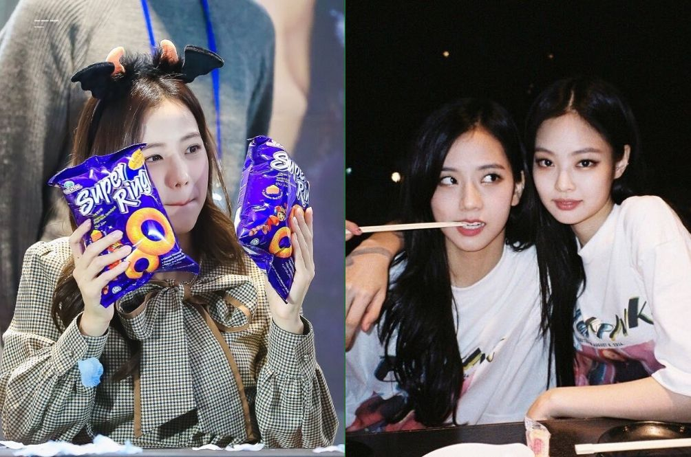 Super Ring Snack Big Hit In Korea Thanks To BLACKPINK's Jennie and Jisoo's Obsession With It