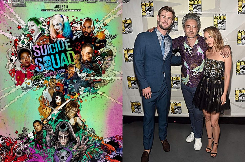 From MCU To DC: Taika Waititi In Talks To Star In 'Suicide Squad 2'