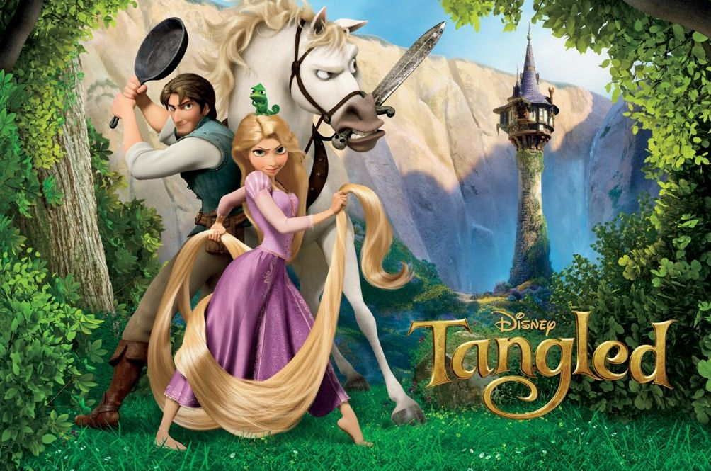 Finally! Disney Is Planning A Live-Action Film For 'Rapunzel' | Entertainment | Rojak Daily