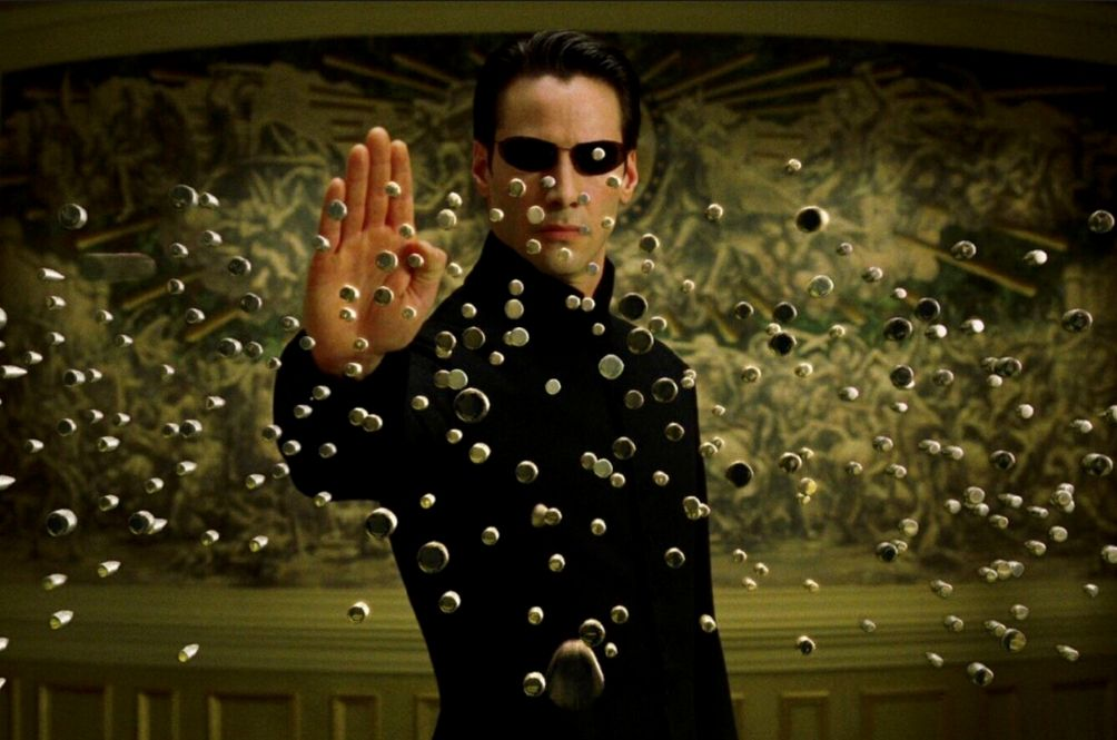 Get Ready To Dodge More Bullets, 'Matrix 4' Is Happening Soon With Keanu Reeves!
