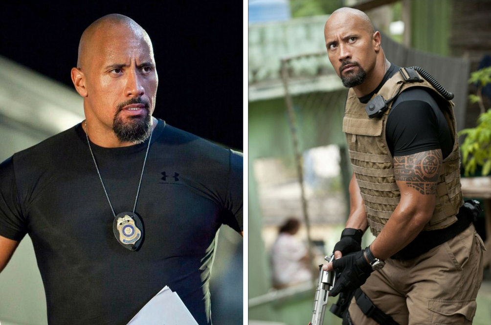 The Rock May Not Appear In 'Fast And Furious 9' Because Of One Co-Star