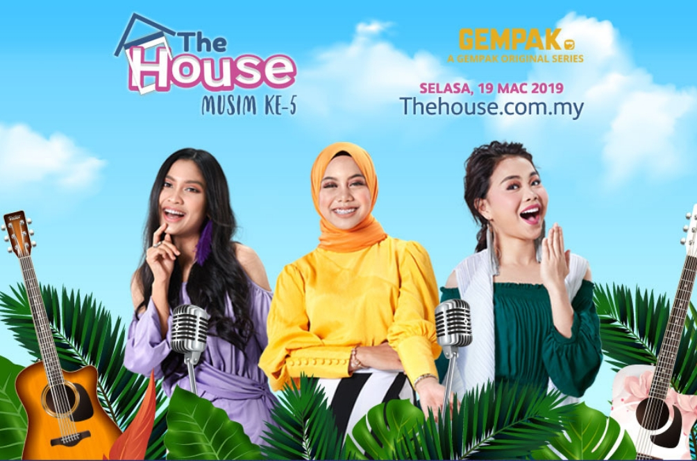Here Are Four Reasons Why You Need To Watch 'The House'