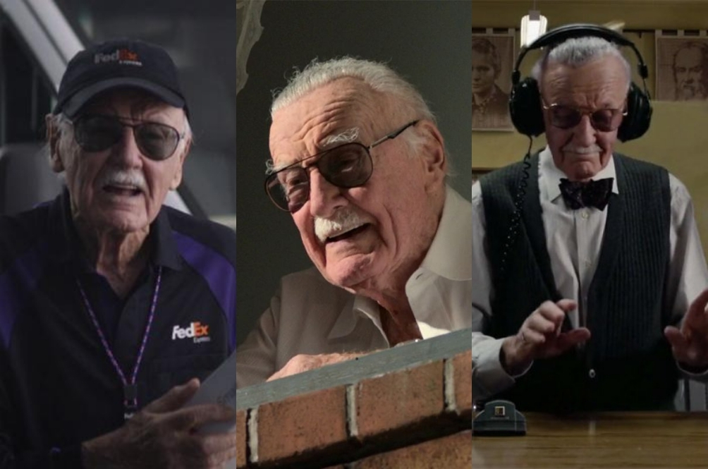 Will The 'Avengers: Endgame' Be Stan Lee's Last Marvel Cameo Ever?