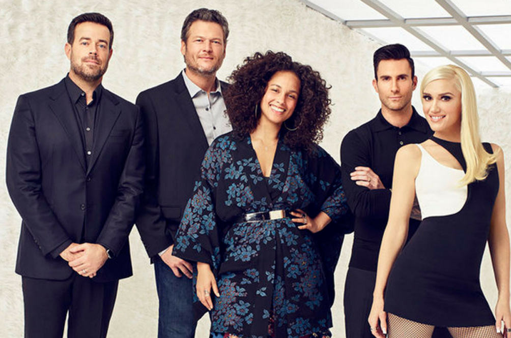 The Voice Season 12 Celebrity Mentors Revealed!