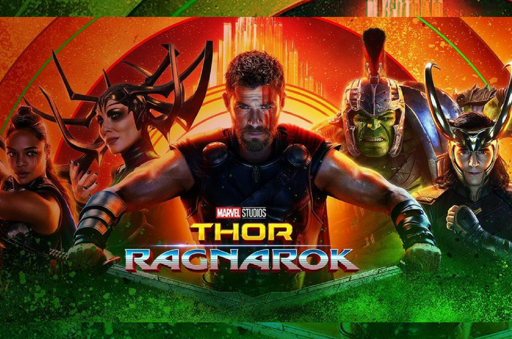 6 Things We Absolutely Loved About 'Thor: Ragnarok'