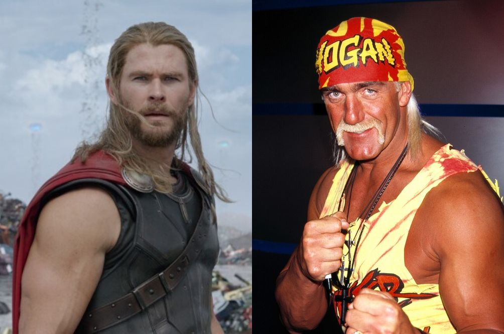 From Asgard To WWE: Chris Hemsworth Set To Smash His Role As Hulk Hogan In Biopic