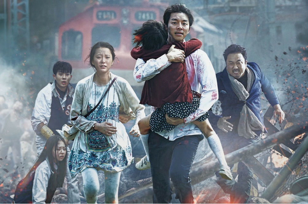 Get Ready For More Zombies, 'Train To Busan' Is Getting Its Sequel Soon