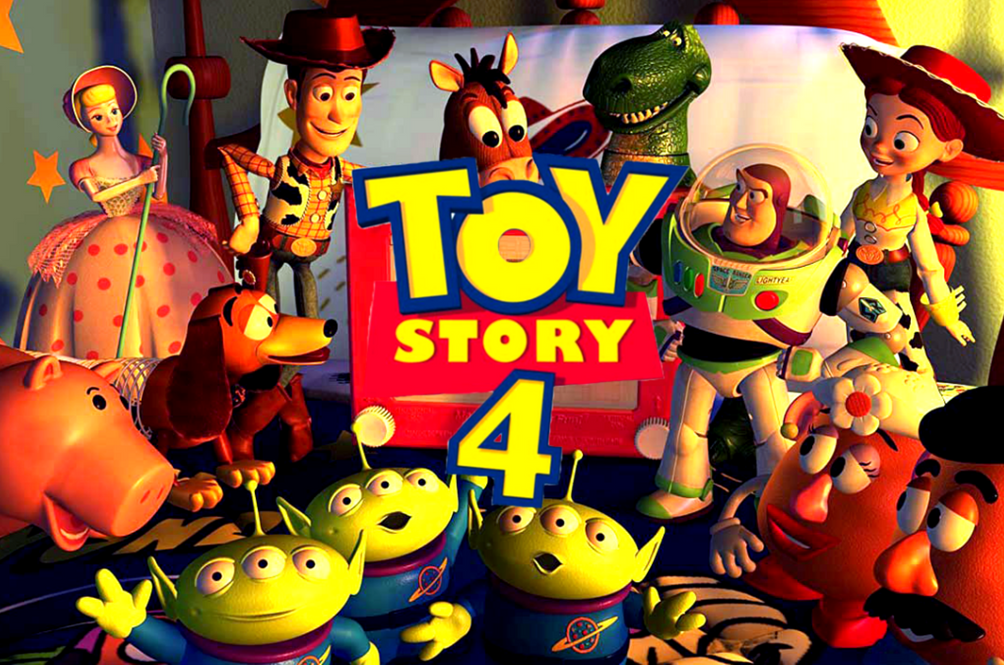 After 'Incredibles 2', 'Toy Story 4' Should Be On Your Next Pixar Movie Watchlist