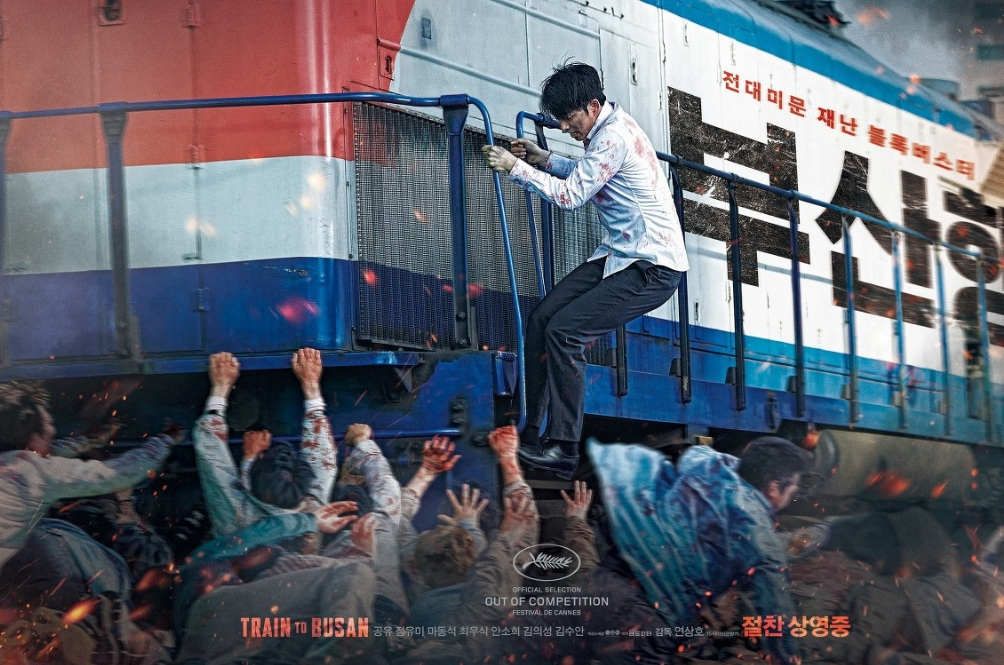 Confirmed: James Wan Will Produce An English Remake Of 'Train To Busan'