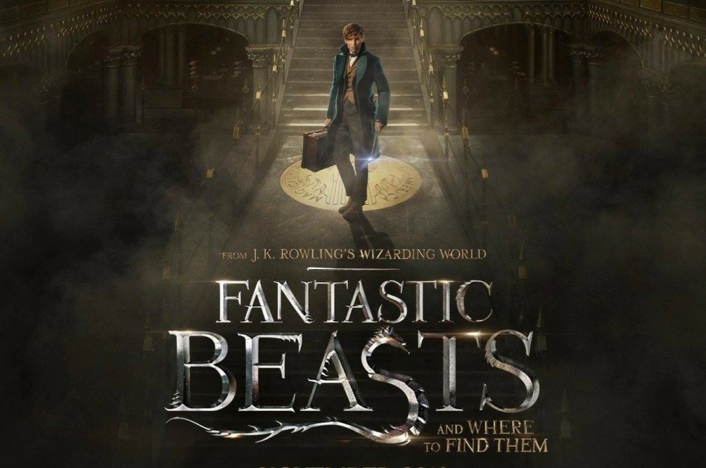We Watched 'Fantastic Beasts and Where to Find Them' And Here's Our Lo-Down