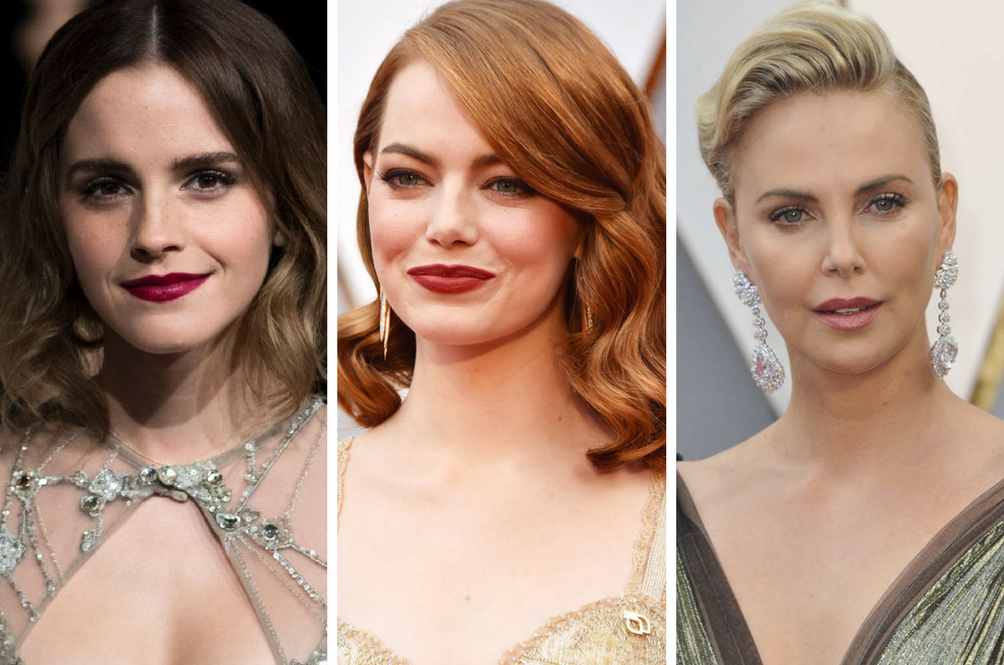 Guess Who's Forbes' World's Highest-Paid Actress of 2017?