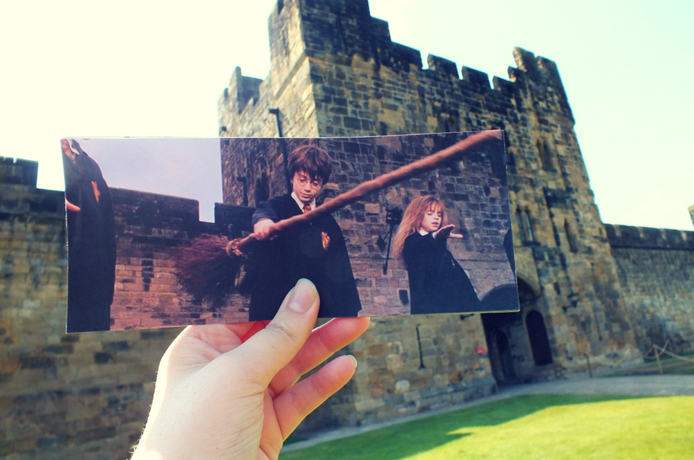 10 'Fantastic Beasts and Harry Potter' Filming Locations You Can Visit in Real Life