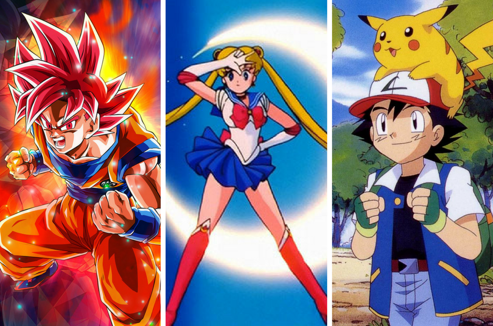 9 anime shows that should definitely make a comeback to our tv