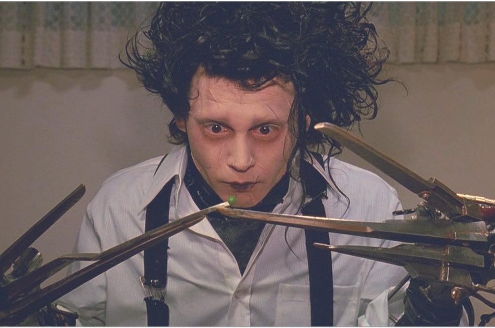 Happy Birthday Tim Burton! Here Are Five Of His Best Movies