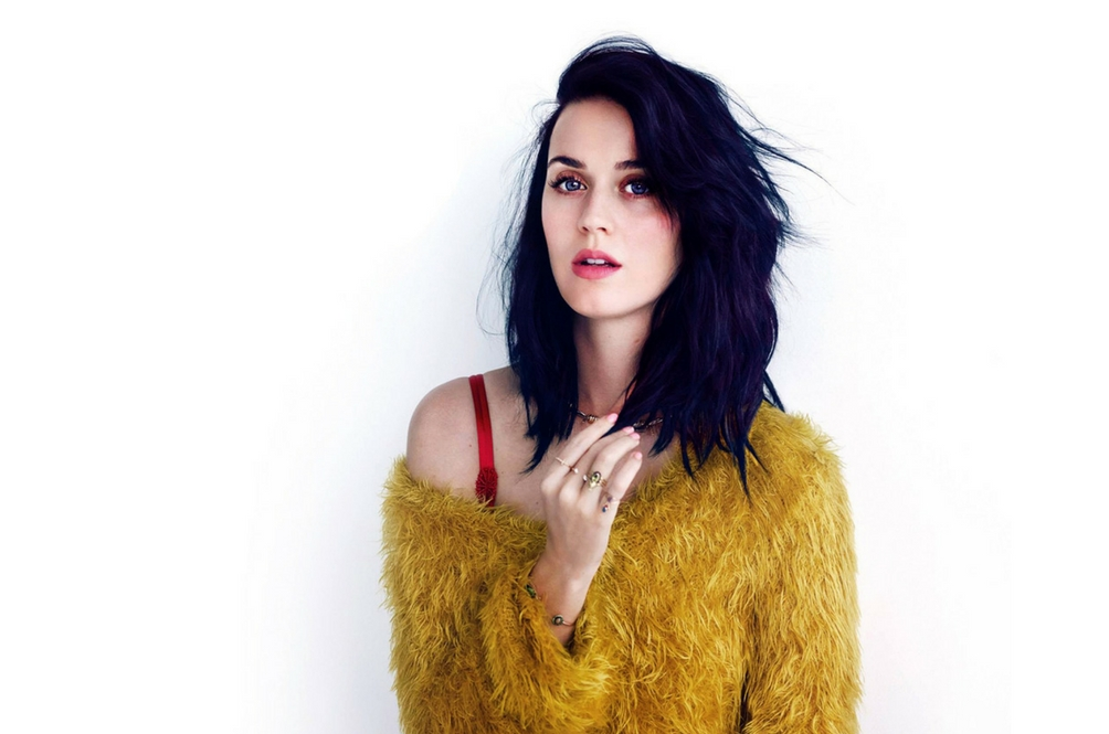 Who is katy perry dating as of jan 2019