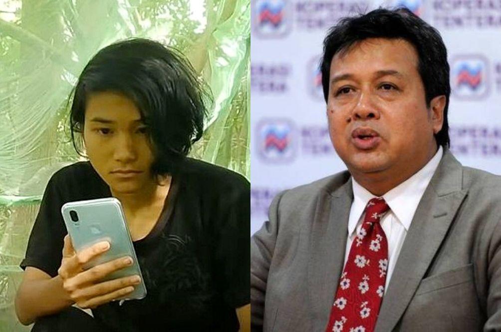 "Kudat MP Says Veveonah Has ""Hidden Motives"" For Climbing Tree; Netizens Outraged"