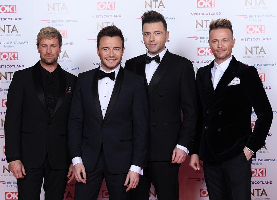 UPDATED] Don't Keep Calm Because Westlife Will Be Performing
