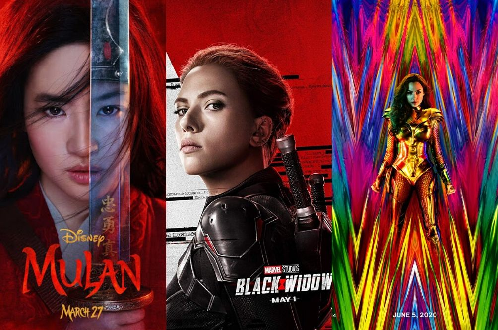 8 Upcoming Female-Led Films That'll Rock International Women's Day 2020