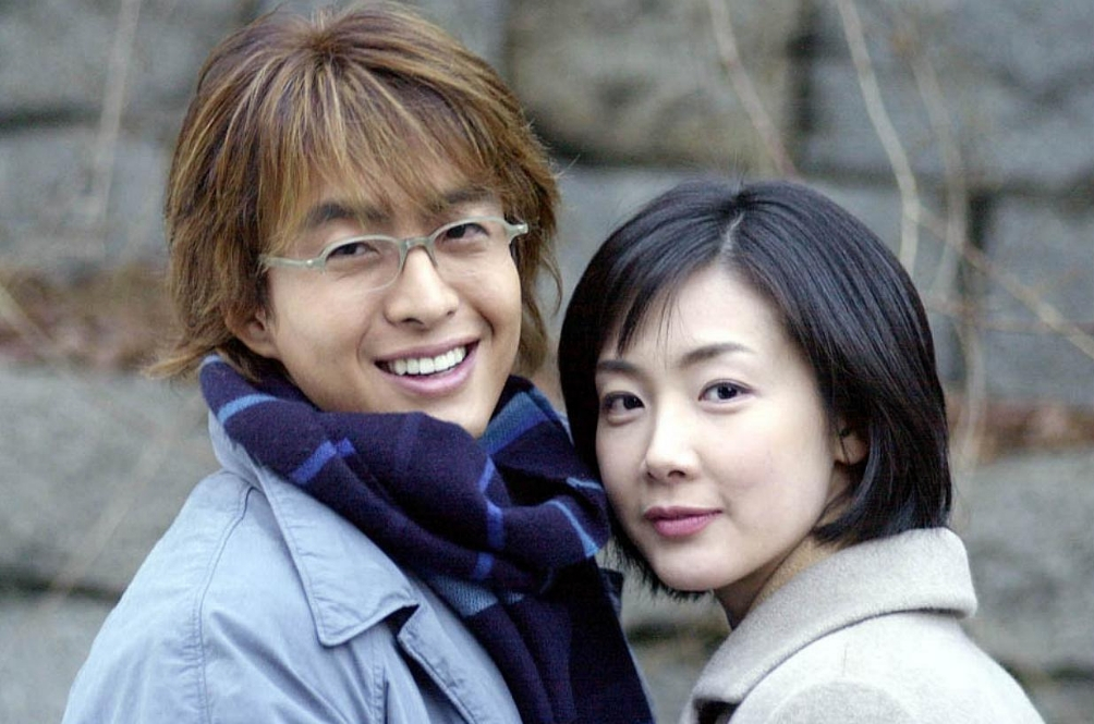 Snowy Dream Come True For K-Drama Fans – 'Winter Sonata' Is Getting