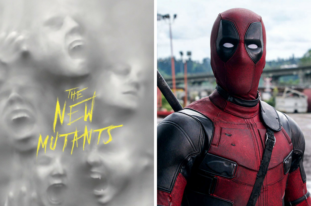 Oh No, 'X-Men: New Mutants' Is Pushed Back To 2019 But 'Deadpool 2' Is Getting An Earlier Release