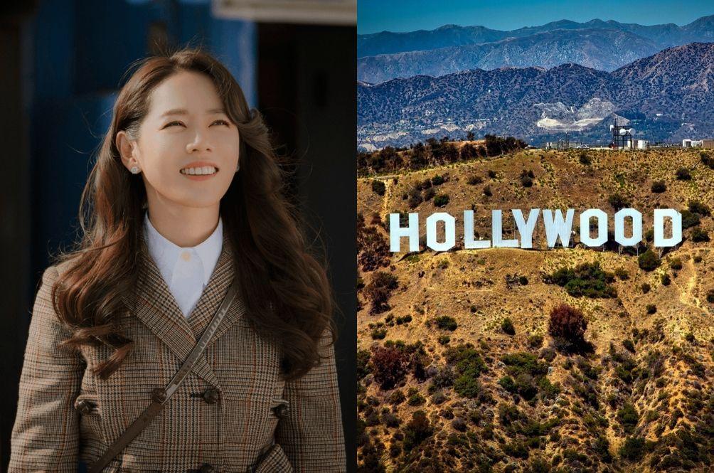 'Crash Landing On You' Star Son Ye Jin Set To Make Hollywood Debut Alongside 'Avatar' Actor