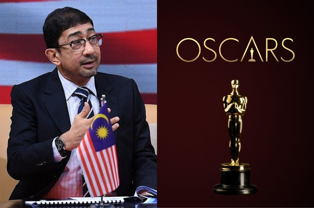 Your Favourite MCMC Deputy Minister Is Planning To Create A 'Road To Oscar' Programme