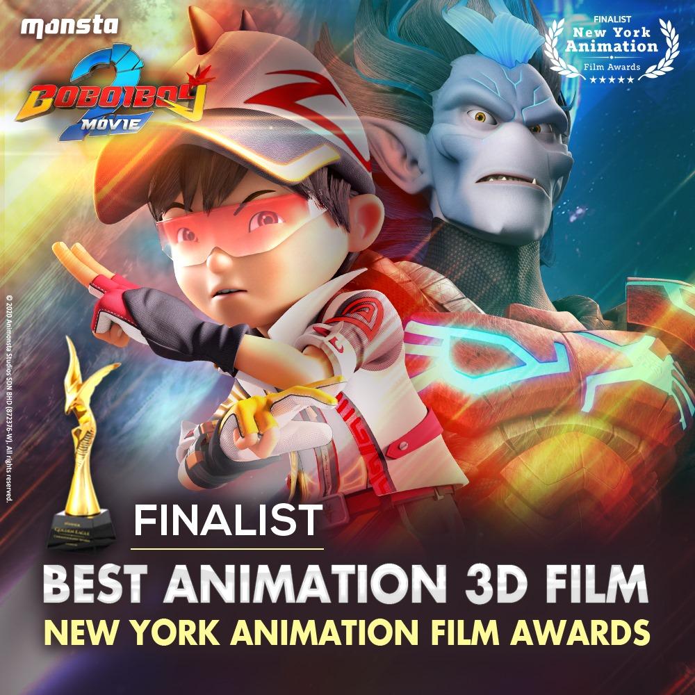 Nomination #2