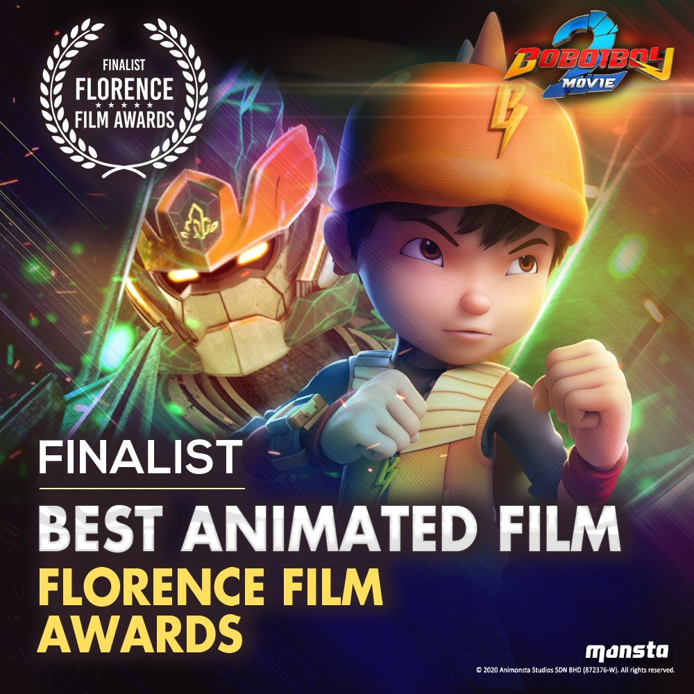 Nomination #1