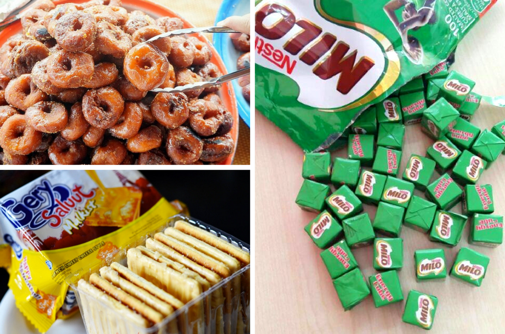 9 Types Of Food Malaysians Went Crazy For In 2017
