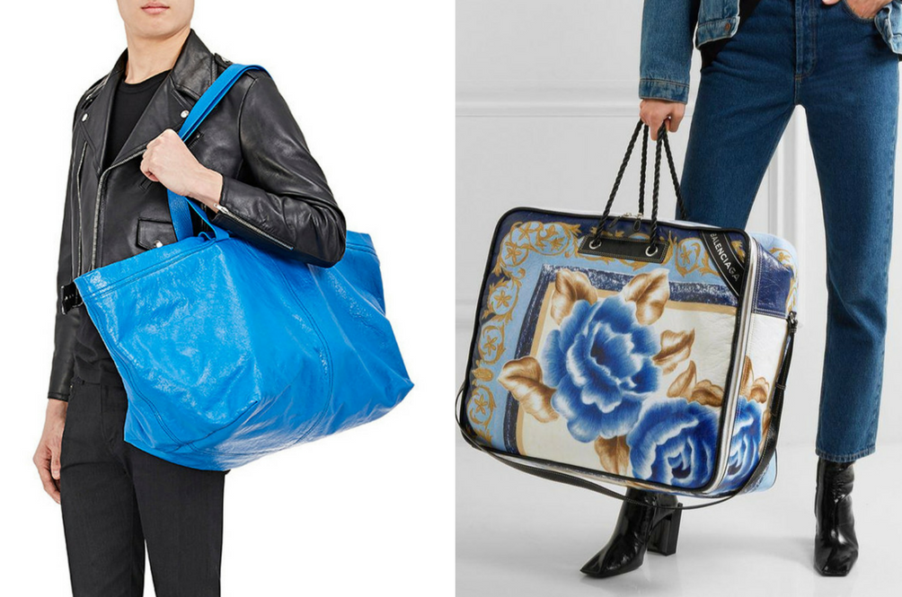 Fancy Getting These Pricey Designer Items? Here's How You Can Get Them For, Like, 5000% Cheaper