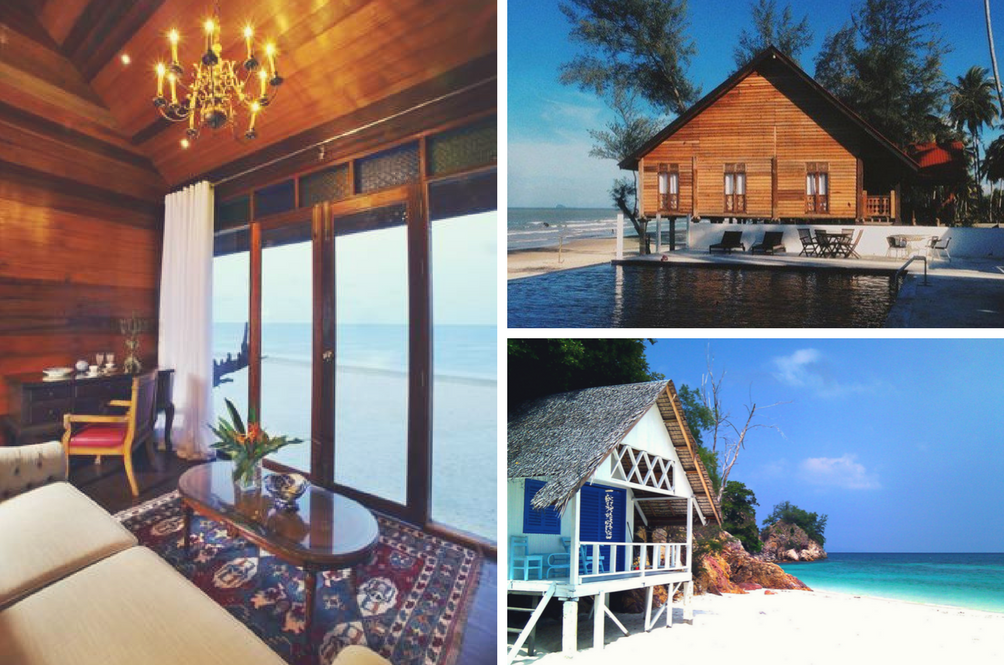 6 Picturesque Beachfront Villas In Malaysia That Are The Perfect Tropical Getaway