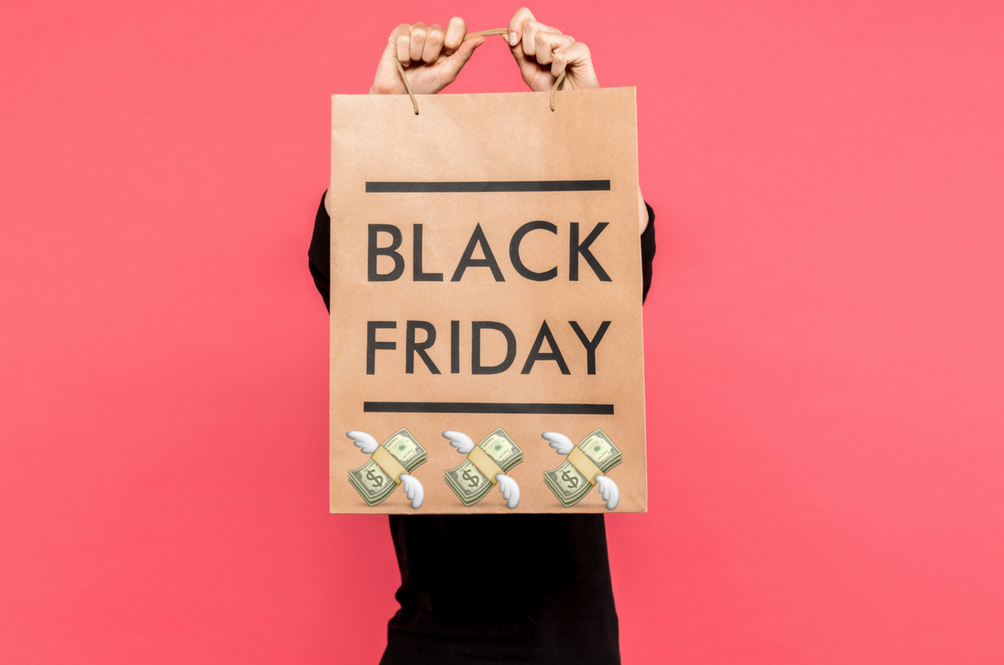 Black Friday Is Here, And These Are The Top 5 Malaysian Online Stores With The Biggest Savings