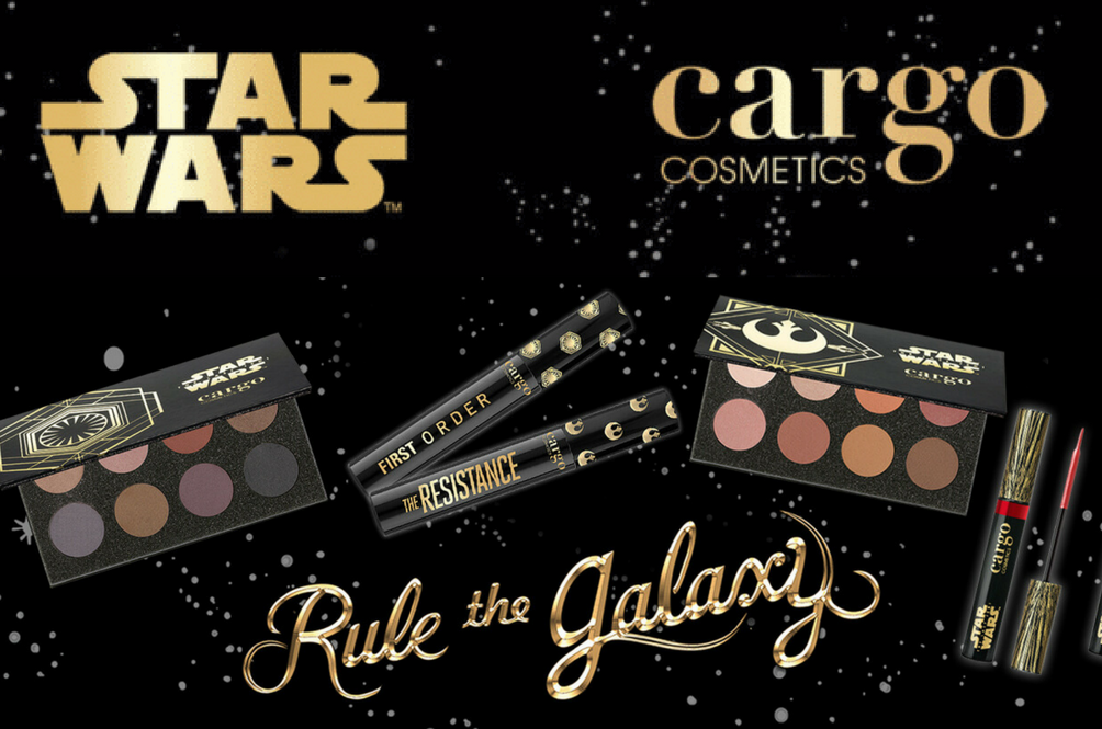 There's A 'Star Wars: The Last Jedi' Makeup Collection That'll Make You The Envy of Every Galaxy
