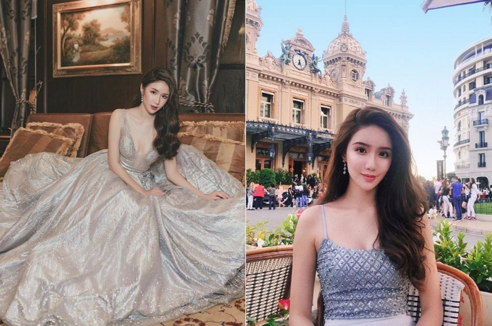 Meet Charmaine Chew, The Model Who Will Represent M'sia At The Miss International Pageant