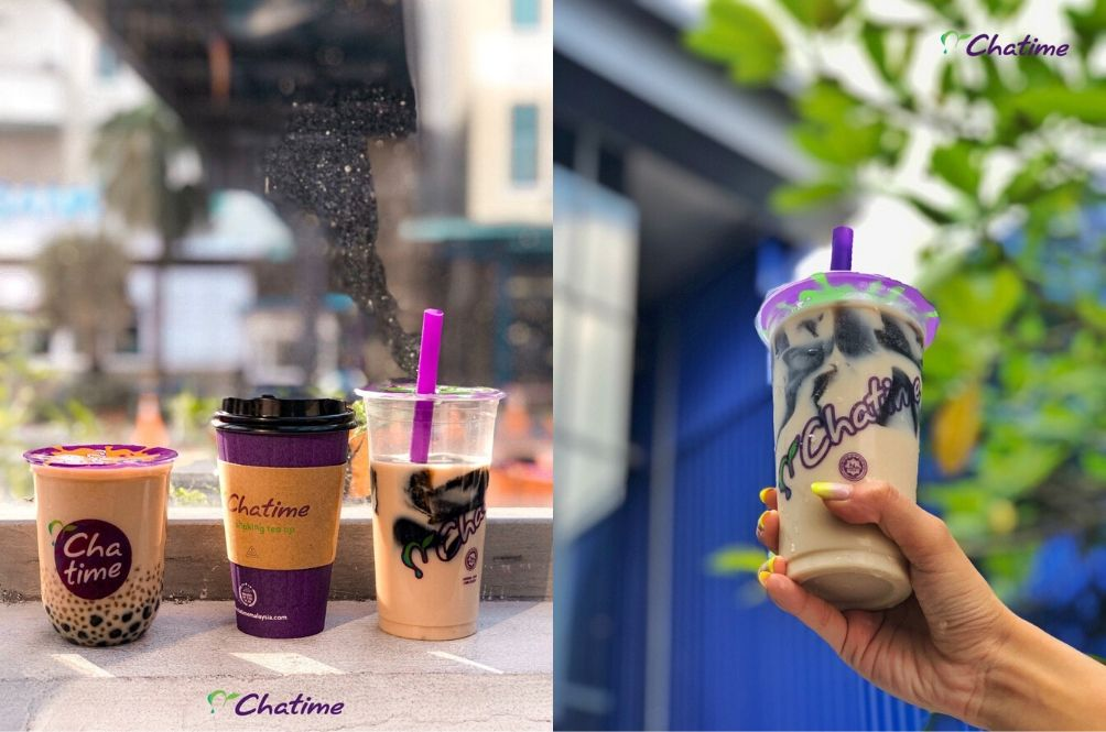Time To Treat Yourself To Some Bubble Tea As Chatime Is Giving Out 50 Per Cent Discount