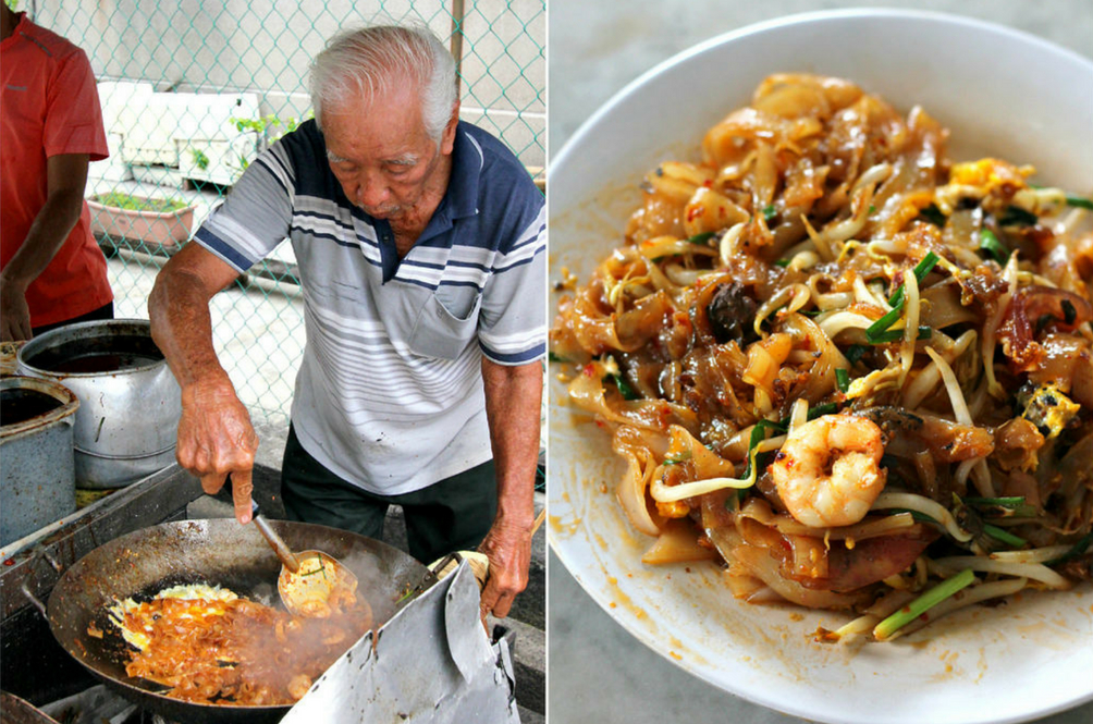 Popular Siam Road Char Koay Teow Is Permanently Closed. Here's Why