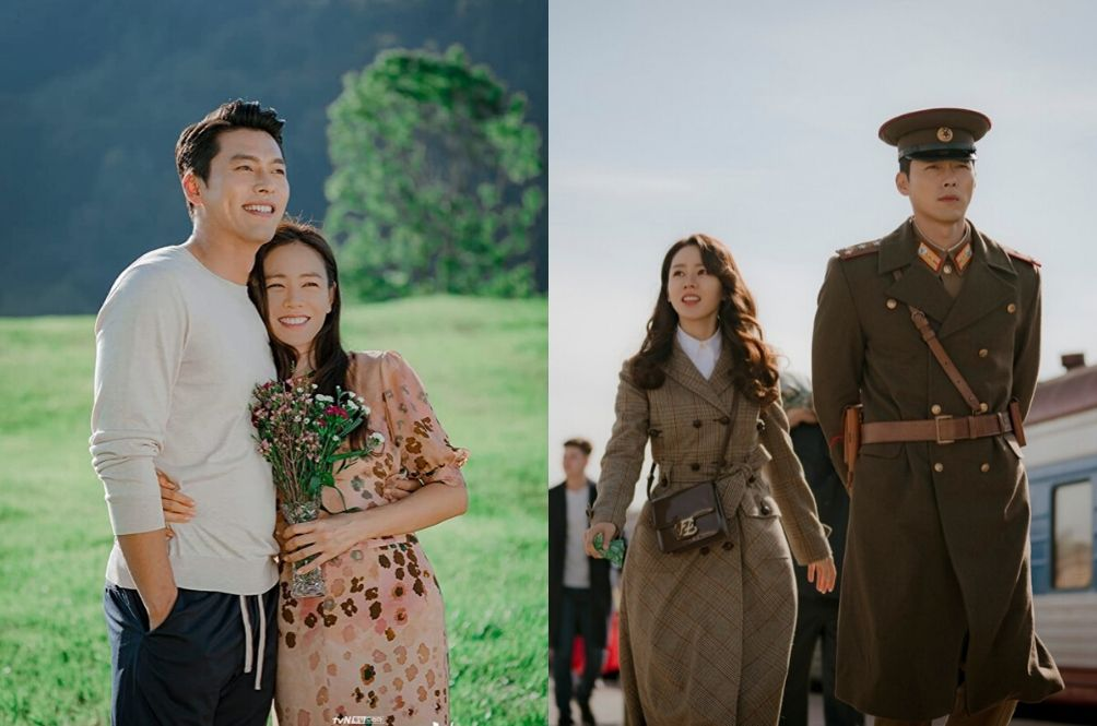 K-Drama Fans, Is There A Possibility Of 'Crash Landing On You 2'?
