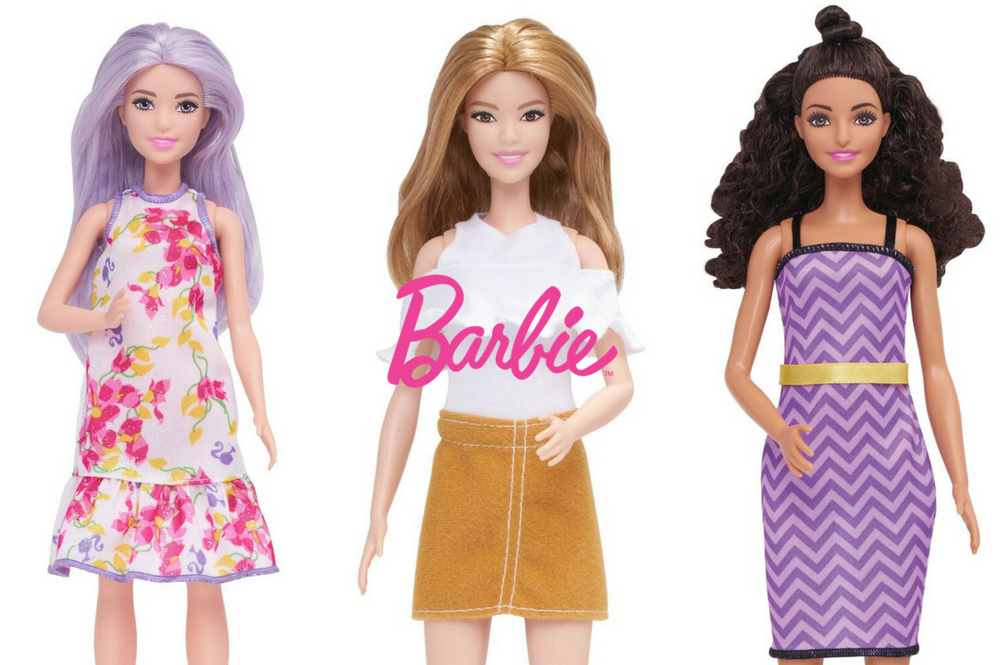 The First Customisable Barbie Event In Southeast Asia Is Here In Malaysia