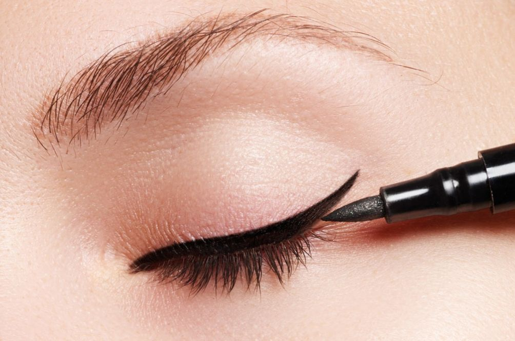 Ladies, Get Excited: The Perfect Winged Eyeliner Now Exists!