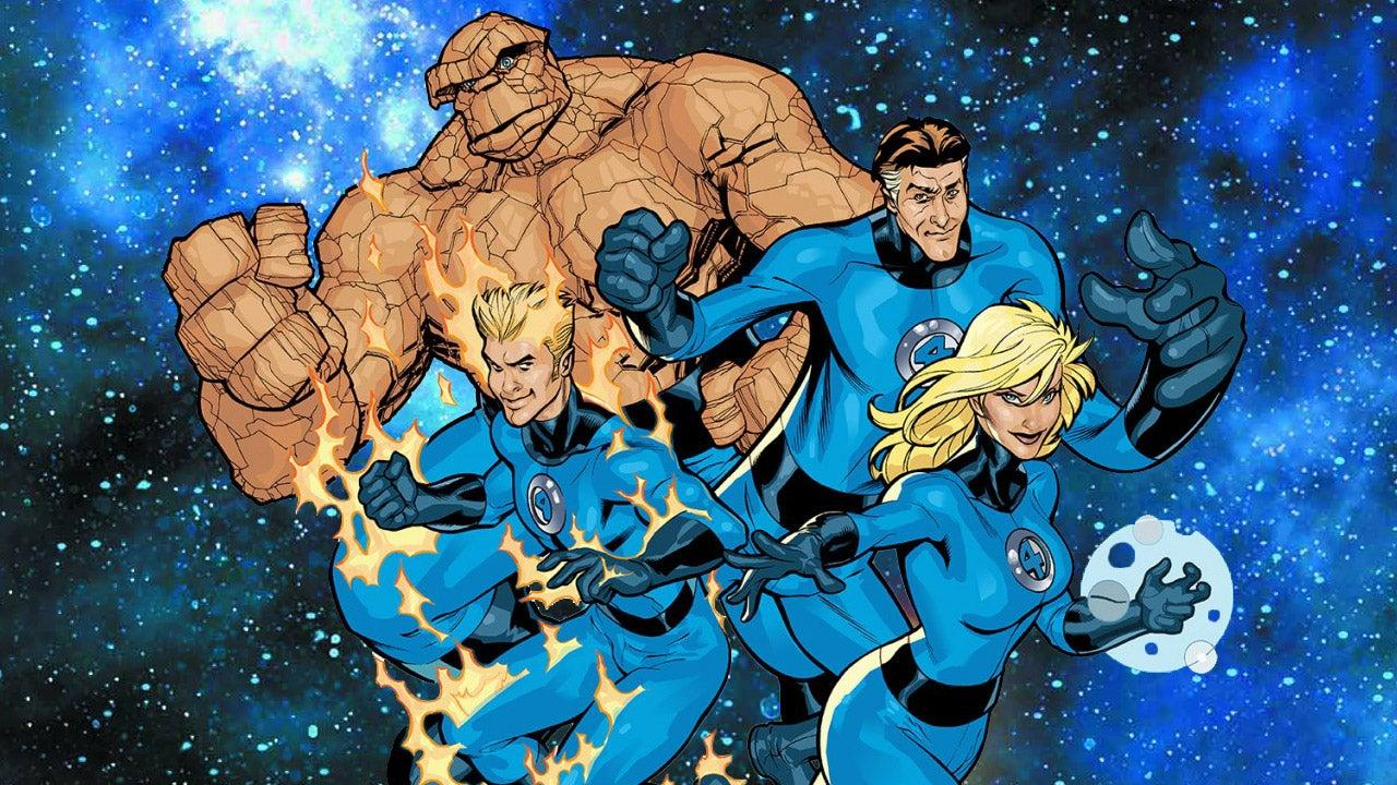 'Fantastic Four' is now part of the fourth phase of the MCU.