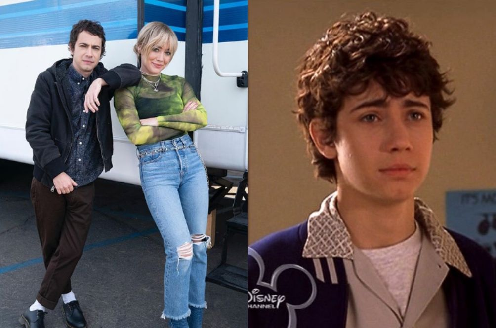Hey Now, Hey Now! Gordo Will Officially Reunite With Lizzie McGuire In The New Reboot