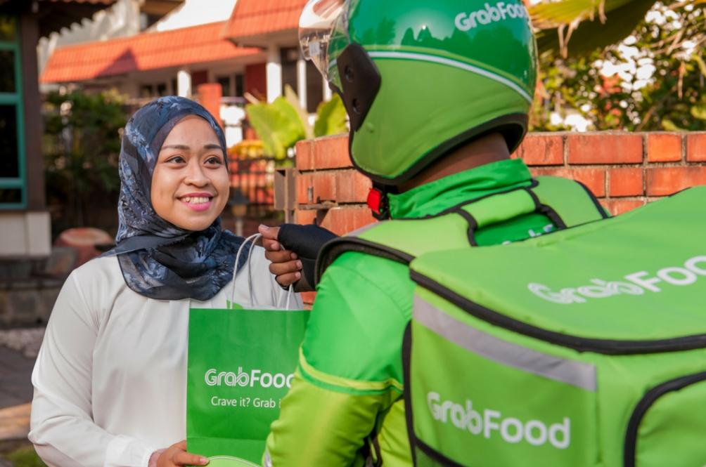 Good News! GrabFood Will Soon Be Available In Penang, Melaka, Johor, Sabah And Sarawak