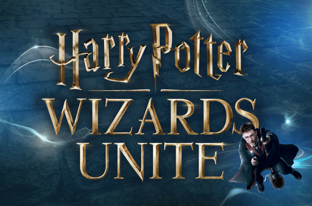Wizards, Unite! A New 'Harry Potter' AR Mobile Game Is Set To Drop In 2018